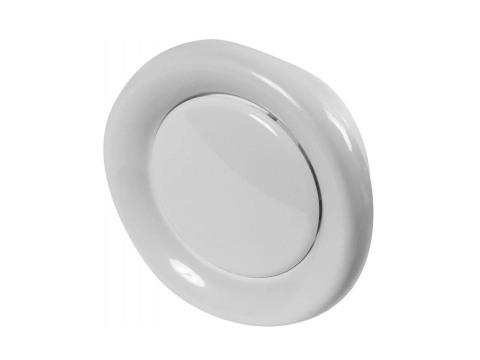 Вентиляционный диффузор универсальный круглый 100
