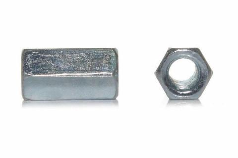 Гайка соединительная DIN6334 М8